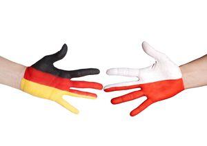 praca Niemcy